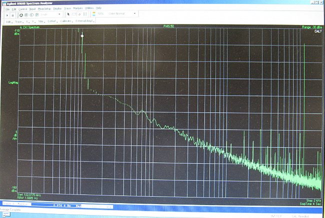 Capability As Spectrum Analyzer Questions Cleverscope